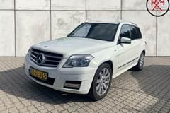 Mercedes GLK220 2,2