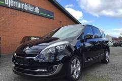 Renault Grand Scenic III 1,2 TCe 115 Bose Edition 7prs