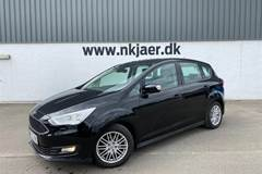 Ford C-MAX EcoBoost Trend 100HK 6g