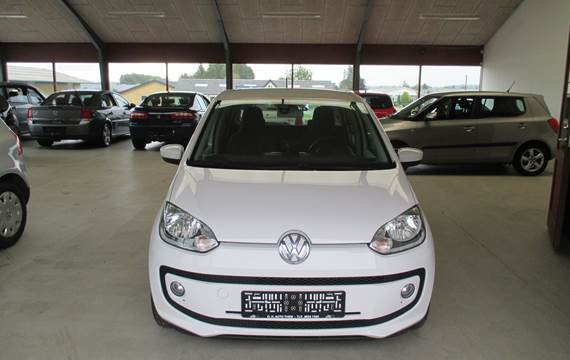VW UP! 1,0 FSI BMT 60 HK 5 Døre