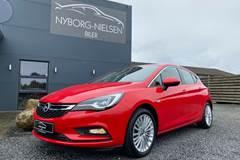 Opel Astra 1,6 CDTi 136 Innovation aut.