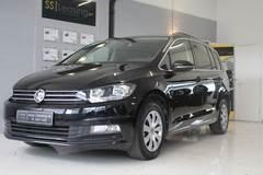 VW Touran 1,4 TSi 150 Trendline DSG 7prs
