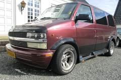 Chevrolet Astro Van 4,3 aut. AWD