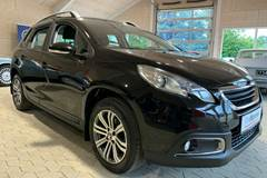 Peugeot 2008 1,6 e-HDi 92 Active