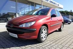 Peugeot 206 1,4 HDi
