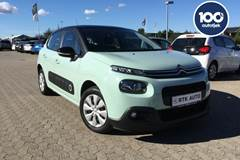 Citroën C3 1,6 BlueHDi 75 Iconic