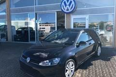 VW Golf VII 1,4 TSi 122 Edition 40 DSG BMT