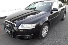 Audi A 6 2,4 Audi A6 V6