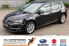 VW Golf 1,6 TDI BMT Comfortline DSG  5d 7g Aut.