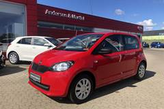 Skoda Citigo Active 60HK 5d
