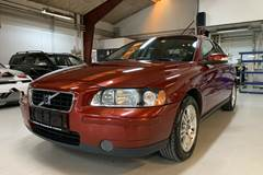 Volvo S60 2,4 140 Momentum aut.
