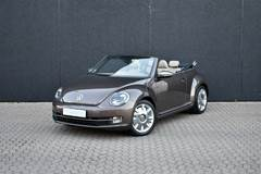 VW The Beetle 1,4 TSi 160 Design Cabriolet DSG