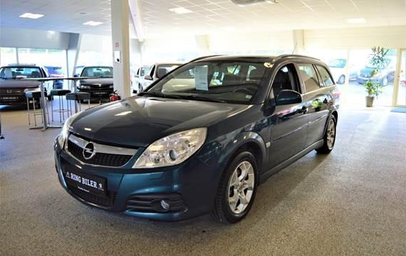 Opel Vectra 1,9 CDTi Sport Wagon