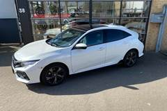 Honda Civic 1,5 VTEC Turbo Sport+
