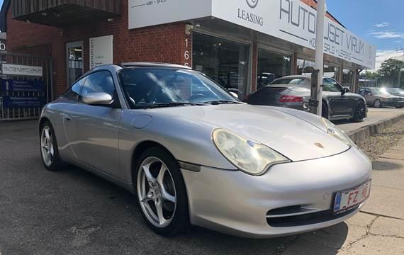 Porsche 911 3,6 911/996 Targa
