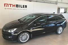 Opel Astra 1,4 Turbo ECOTEC DI Innovation Start/Stop  5d 6g Aut.