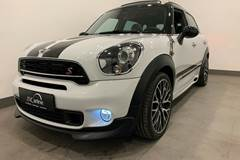 Mini Countryman Cooper SD 2,0 143 aut. ALL4