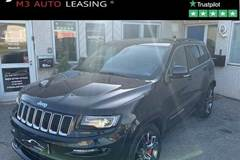 Jeep Grand Cherokee 6,4 SRT-8 aut.