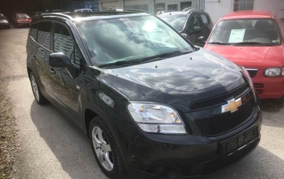 Chevrolet Orlando 1,8 LS