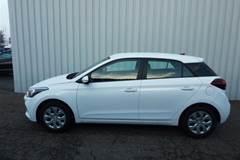 Hyundai i20 1,0 T-GDI Value DCT  5d 7g Aut.