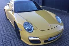 Porsche 911 Carrera S 3,8 Coupé