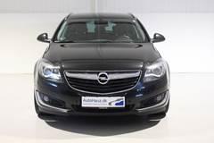 Opel Insignia 2,0 CDTi 140 Cosmo ST eco