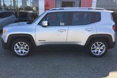 Jeep Renegade 1,6 MJT Limited  5d 6g