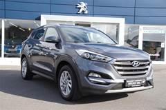 Hyundai Tucson 1,7 CRDi ISG Trend DCT  5d 7g Aut.