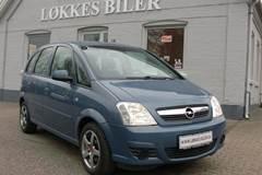 Opel Meriva 1,6 16V 105 Enjoy Easytr.