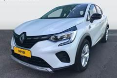 Renault Captur 1,0 TCe 100 Zen Van