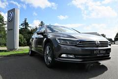 VW Passat 2,0 TDi 150 Highline Variant