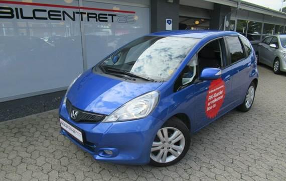 Honda Jazz 1,4 Comfort+ CVT