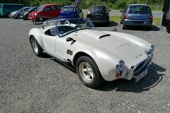 AC Cobra 3,5 Replica