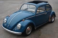 VW 1200 1,2