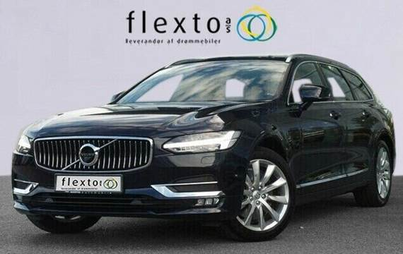 Volvo V90 2,0 D5 235 Inscription aut. AWD