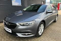 Opel Insignia 1,6 CDTi 136 Innovation ST aut.