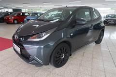 Toyota Aygo 1,0 VVT-I X-Pure  5d