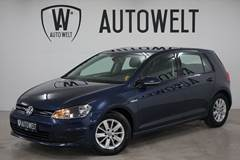 VW Golf VII 1,6 TDi 110 Edition 40 BM