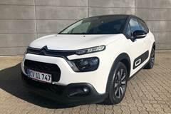 Citroën C3 1,2 PT 83 Shine