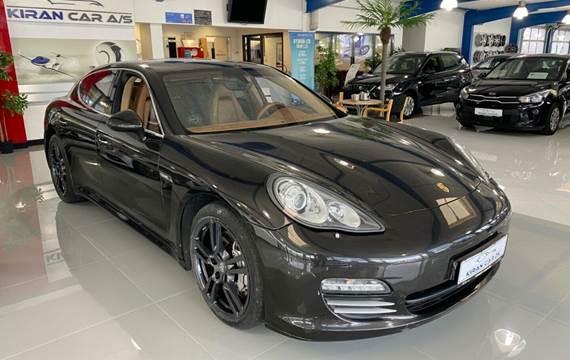 Porsche Panamera 4S 4,8 PDK