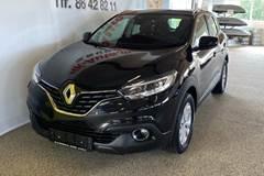 Renault Kadjar Energy TCe Zen 130HK 5d 6g                 B