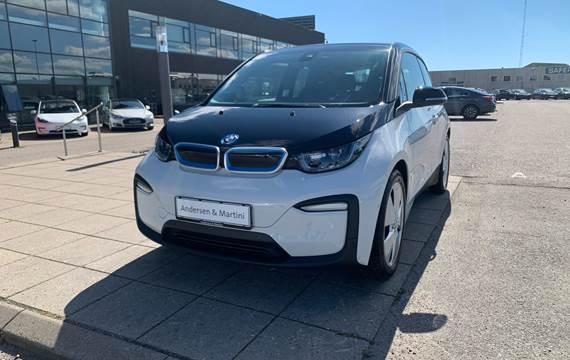BMW i3 el EL 170HK 5d Aut.