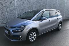 Citroën Grand C4 SpaceTourer 1,5 BlueHDi 130 Intensive+ EAT8