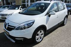 Renault Scenic XMod 1,5 dCi 110 Expression