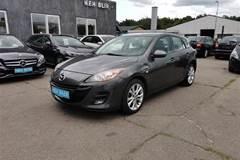 Mazda 3 1,6 DE Premium 115HK 5d 6g