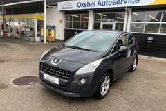 Peugeot 3008 1,6 Premium