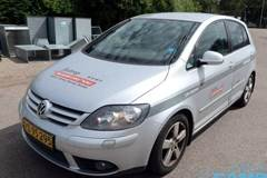 VW Golf Plus 2,0 TDi 140 Comfortline DSG Van