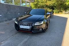 Audi S5 4,2 FSi Coupé quattro Tiptr.