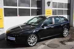 Alfa Romeo 159 2,4 JTD Lusso Sportwagon