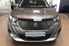 Peugeot 2008 1,5 BlueHDi Allure Pack  6g